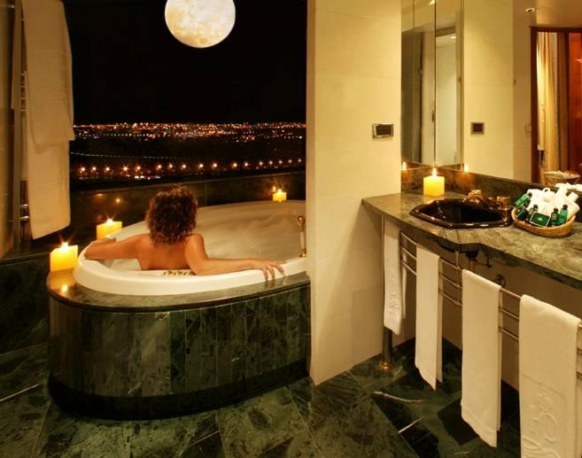 Baño De Tina Con Bicarbonato:Baño de avena para exfoliar la piel :: Baño de avena para limpiar la