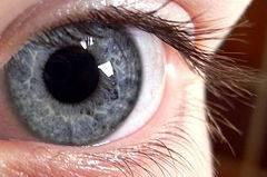 Las cejas y las pestañas suelen ser todo un problema para algunas ...